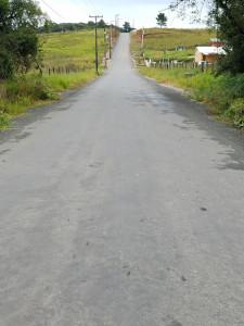 Estrada Ecológica Pinhais-PR