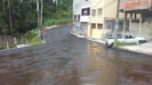 Agente Antipó aplicado  - São Bernardo do Campo-SP